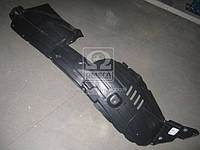 Подкрылок передний правый NIS QASHQAI (Производство TEMPEST) 0370391102, ACHZX