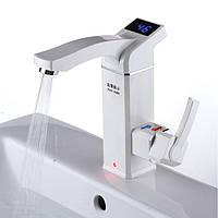 Водонагреватель электрический проточный Instant Electric Water Heater 4001760 водонагреватели электрические, проточный водонагреватель электрический,