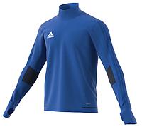 Детский тренировочный реглан Adidas Tiro17 Training Top Kids BQ2755