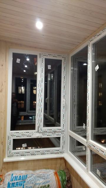 Ремонт и реконструкция балконов и лоджий