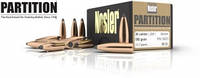 Пуля Nosler Partition SP 6.5 мм 140 гр/9.07 грамм 50 шт. (13-16321)