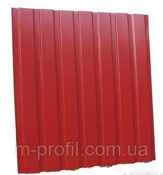 Профнастил ПС-10, толщина 0,33, глянец, фото 2