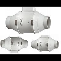 Круглый канальный вентилятор Soler&Palau TD-160/100 SILENT