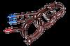 Держатель трубы стальной-L100 Profil