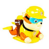 Заводная игрушка для игры в воде Крепыш, Spin Master (sm16631-4)