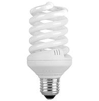Компактная люминесцентная лампа T2 Full-spiral 30Вт 4100К Е27