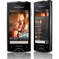 Оригинальный Sony Ericsson Xperia ray ST18i Black