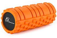 Массажный ролик ProSource Sports Medicine Roller 33x15 см Orange