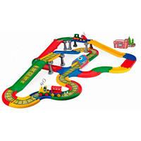 Kid Cars - Городок 6,3 м, Wader