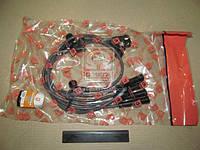 Провод зажигания ВАЗ 2101-07 силикон комплект  2101-3707080-02