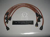 Провод зажигания УАЗ коричневый 5шт. (Производство Украина) 451-3706371