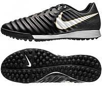 Сороконожки футбольные Nike TiempoX Ligera IV TF  897766-002