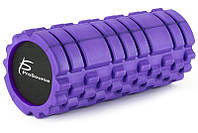 Массажный ролик ProSource Sports Medicine Roller 33x15 см Purple