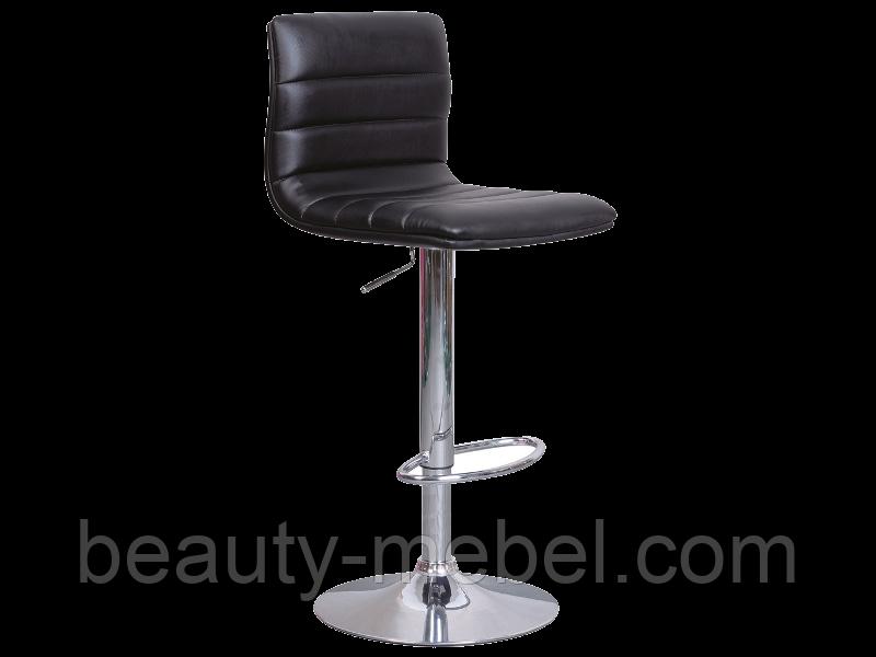 Cтул, кресло для визажиста SignalC-331,цвет черный