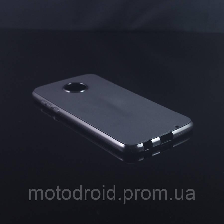 Чохол матовий для Motorola Moto E4  XT1766 XT1763