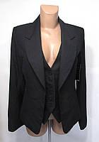 Пиджак черный H&M, 10 (40), Новый!