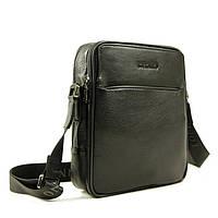 Удобная, практичная мужская сумка из натуральной кожи Tofionno TF002922-41