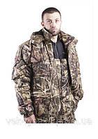 Рыбацкий зимний костюм Камыш, теплый и надежный, -30с комфорт