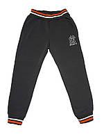 Теплые спортивные штаны с начесом для мальчика Taurus,Венгрия