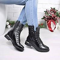 Ботинки женские Zipp ЗИМА 3908 37 размер , ботинки женские