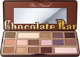 Палетка теней в стиле Too Faced Chocolate Bar