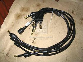 Провод зажигания ГАЗ 52 (7шт) черн. Raider (производство Цитрон) (арт. 52-3707078), AAHZX