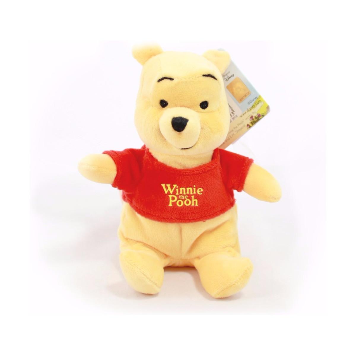 acf6168e94f5 Мягкая игрушка Винни Пух, 20 см, Disney (PDP1100035), цена 137 грн., купить  Одеса — Prom.ua (ID#617493974)