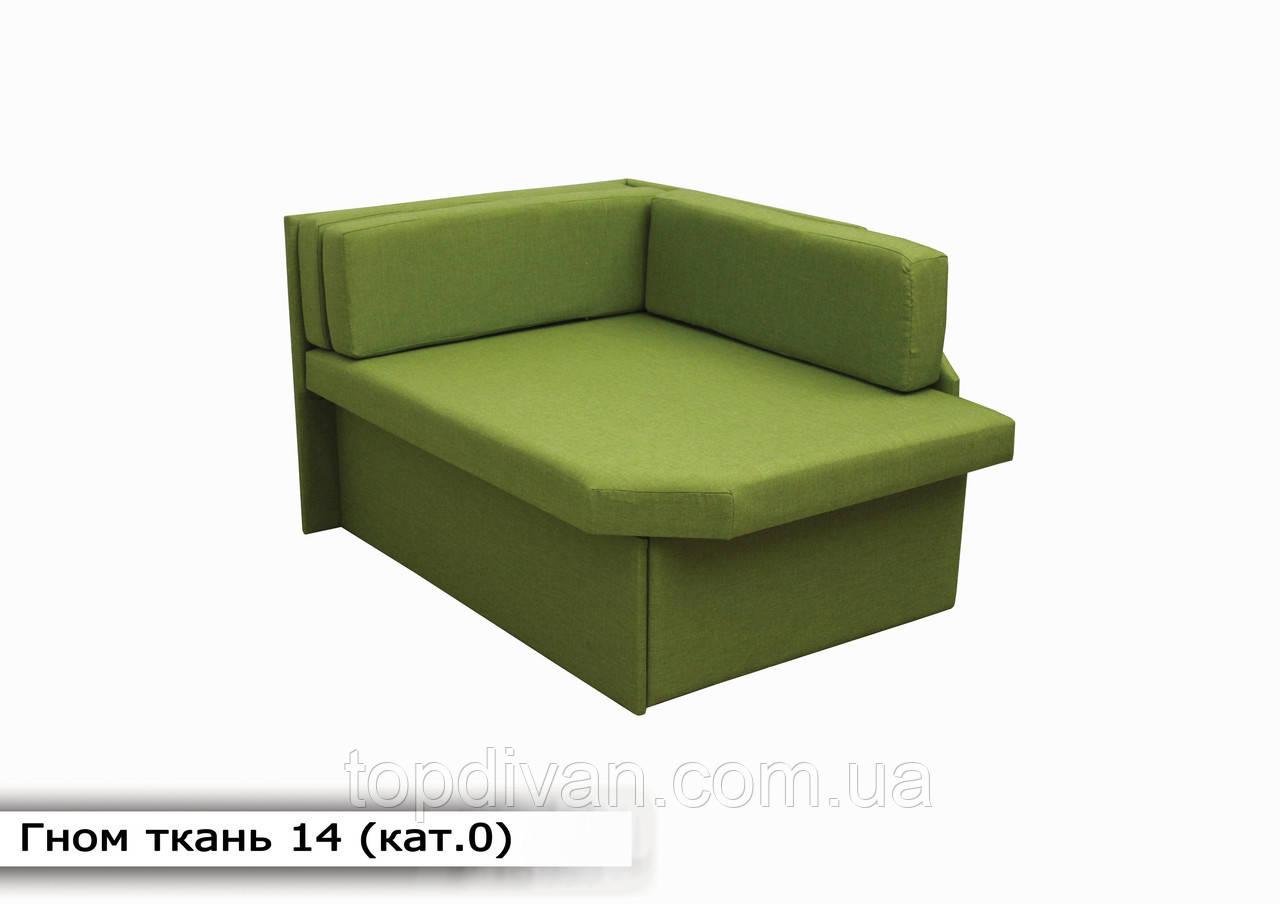 """Детский диван """"Гном"""" в ткани 1 категории (ткань 14)"""