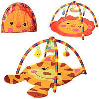 Развивающий коврик для младенца PM415-416