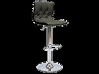 Cтул, кресло для визажиста Signal C-10a,цвет черный