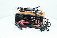 Зарядное устройство 15Amp 12/24V аналоговый индикатор  (арт. DK23-6025), AFHZX
