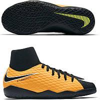 Детские футзалки Nike Phelon III DF IC 917774-801