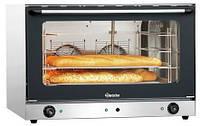 Конвекционная печь АТ400 с увлажнением для выпечки Bartscher 105780
