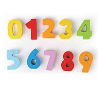 Набор Цифры и цвета, 10 предметов, Hape Toys (E0900)