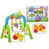 Детский игровой развивающий центр Активный Малыш