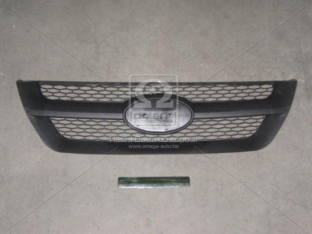 Решетка Hyundai SONATA 05-07 (производство TEMPEST) (арт. 270257990), ACHZX