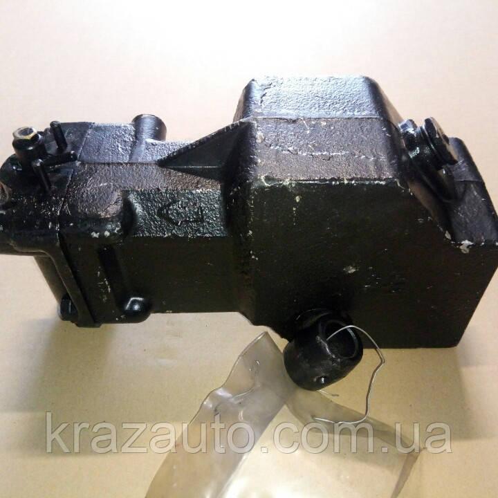 Насос подъема кабины МАЗ (пр-во БААЗ) 6430-5004010