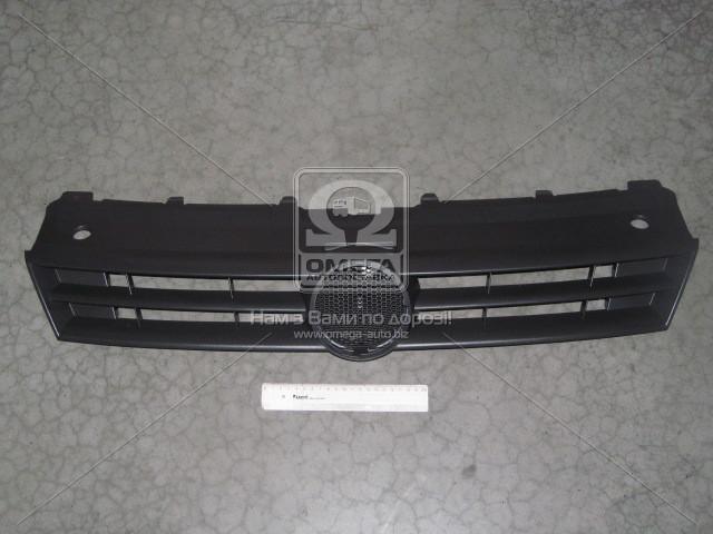 Решетка Volkswagen POLO 09- (производство TEMPEST) (арт. 510740991), rqv1
