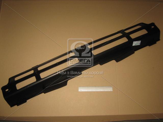 Решетка бампера центральная Mercedes-Benz (MB) ACTROS I 1996- (производство Covind) (арт. 9411200000), ABHZX