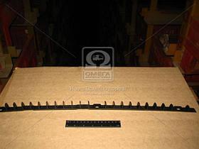 Решетка воздухопритока капота (производство ДААЗ) (арт. 21080-840209610)
