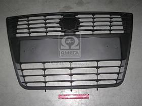 Решетка облицовки радиатора ГАЗЕЛЬ-БИЗНЕС (покупной ГАЗ) (арт. 3302-8401020-60), ABHZX