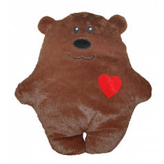 Амурный медвежонок, Тигрес ПД-0155