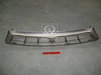 Решетка радиатора ГАЗ 3302 (некрашен.) старогообразца (Производство ГАЗ) 330242-8401026-02