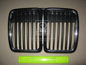 Решетка BMW 3 E30 87-93 (производство TEMPEST) (арт. 140084990), ABHZX