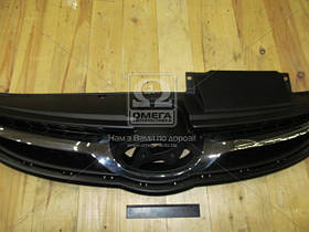 Решетка Hyundai ELANTRA 11- (производство TEMPEST) (арт. 271885990), ADHZX