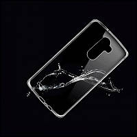 Силиконовый чехол 0,3 мм для LG G4 mini