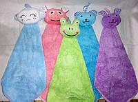 детские полотенца для рук  на выбор, фото 1