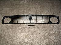 Решетка радиатора (облицовка) ВАЗ 2121 (производство ДААЗ) (арт. 21210-840101400), AAHZX