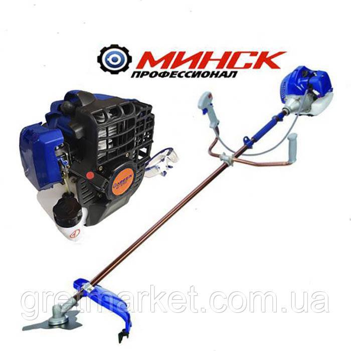 Бензокоса МИНСК БГ-5700 Профессионал