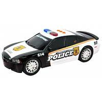 Полицейская машина Dodge Charger Protect & Serve со светом и звуком 27 см. Toy State